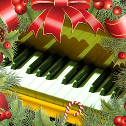 Christmas Piano - Anywhere Artist