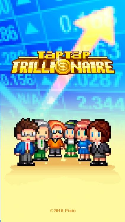 Tap Tap Trillionaire : Invest! screenshot-6