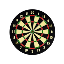 Score Darts Cricket and X01