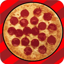 Pizza Rampage Clicker : A Finger Food Tap Run Game