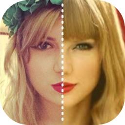 Who Do I Look Like - Celebrity