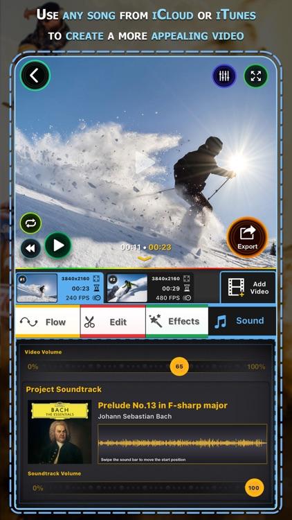 Flow Speed Control screenshot-6