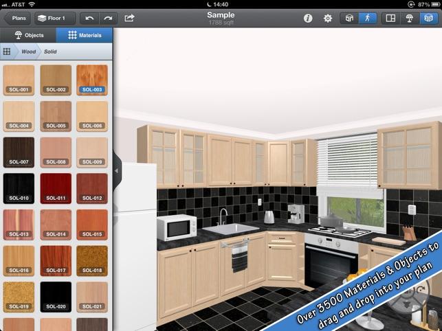Interior Design For Ipad 4