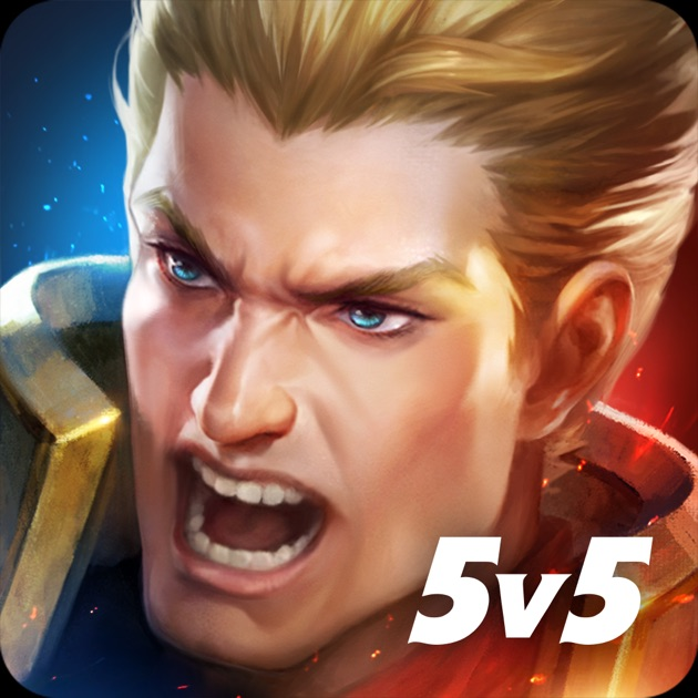 MOBA Games for iOS
