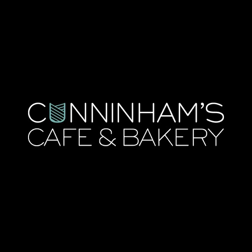 Cunningham's Cafe & Bakery icon