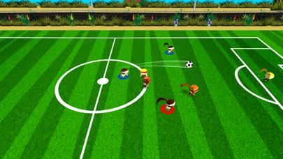 Chop Chop Soccerのおすすめ画像4