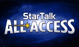 StarTalk All-Access