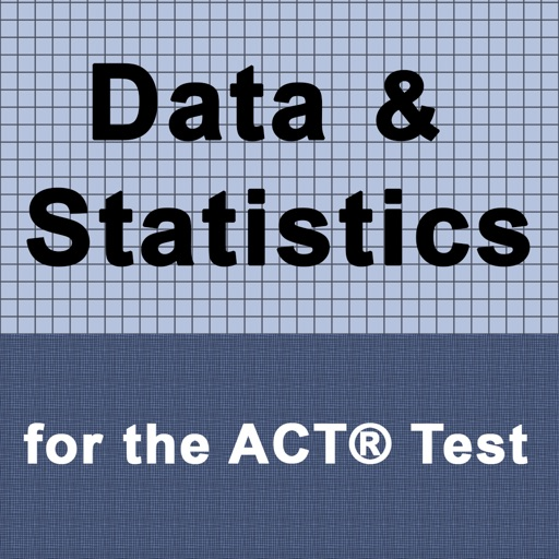 Statistics for the ACT ® Math