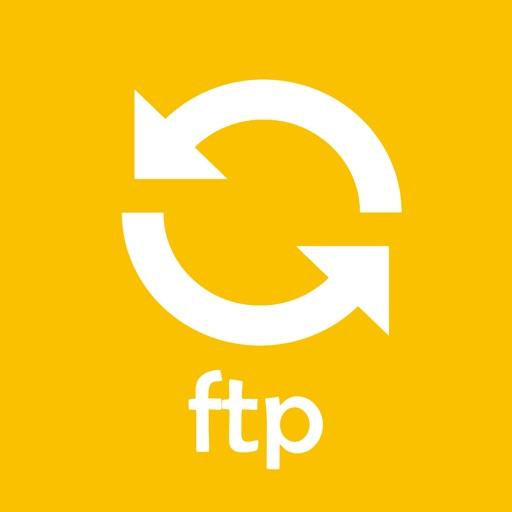 Easy FTP app icon图