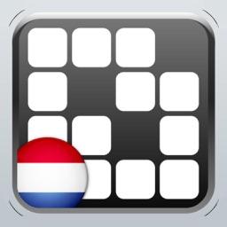 Kruiswoordpuzzel - Nederlands