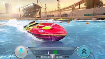 Top Boat: Racing GP Simulator screenshot 2