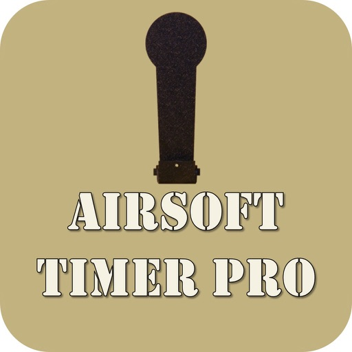 Airsoft Timer Pro