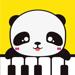 99.熊猫钢琴陪练-教学钢琴陪练一对一钢琴早教