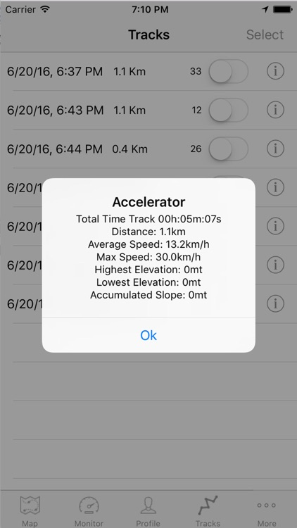 AcceleratorPro screenshot-4