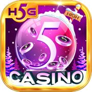 High 5 Casino Hot Casino Slots
