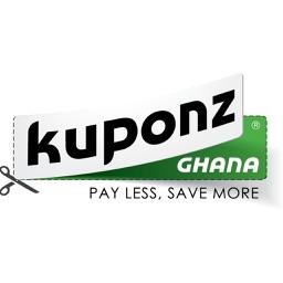 Kuponz Ghana