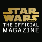 Star Wars Insider app review