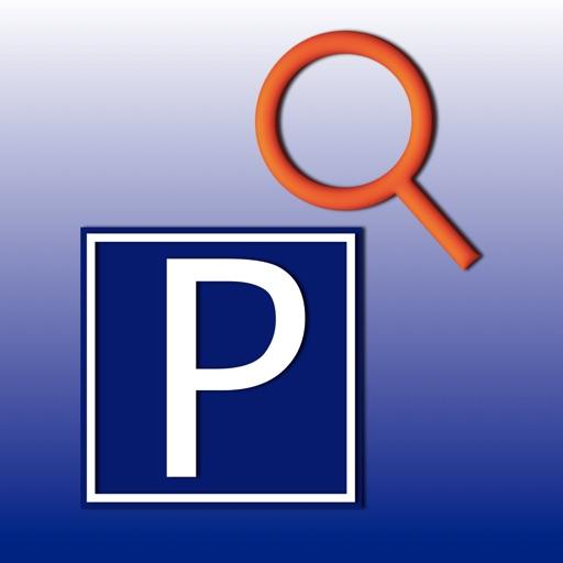 Find Parking Lot