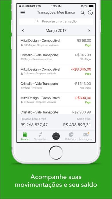 Baixar QuickBooks ZeroPaper: Finanças para Android