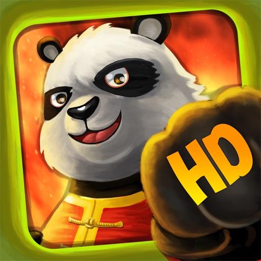 Firedance Panda HD