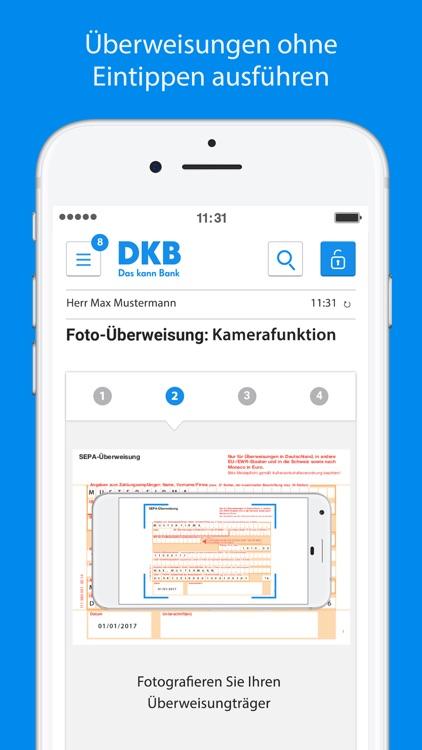 DKB-Banking screenshot-3