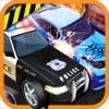 Cop Chase Shooting & Racing