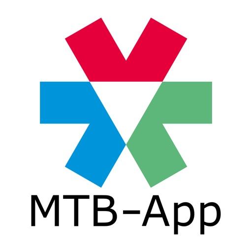 MTB-app