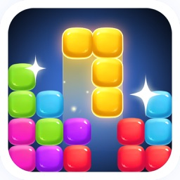 Candy Block - Fun puzzle game