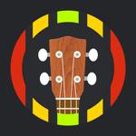Tunefor Ukulele tuner & chords