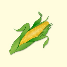 Corn Stickers