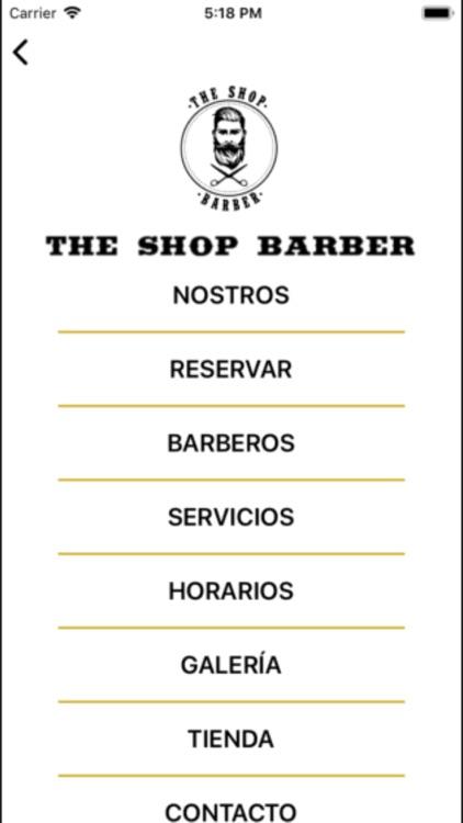 The Shop Barber screenshot-3
