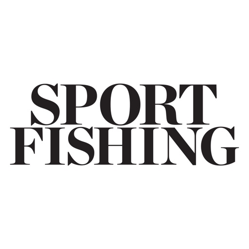 Sport Fishing Magazine icon