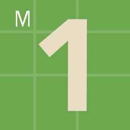 Ícone do app Introdução à Matemática