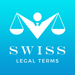 Swiss Legal Terms