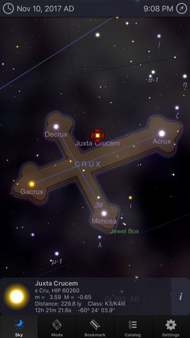 StarMap 3D+ Plus Screenshots