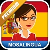 Learn Spanish - MosaLingua