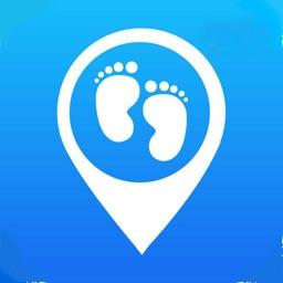 手机定位找人-GPS手机卫星定位软件