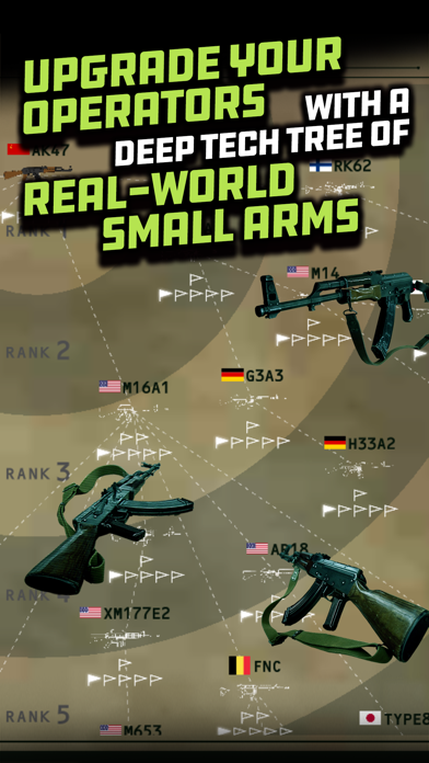 BLACK COMMAND screenshot 3