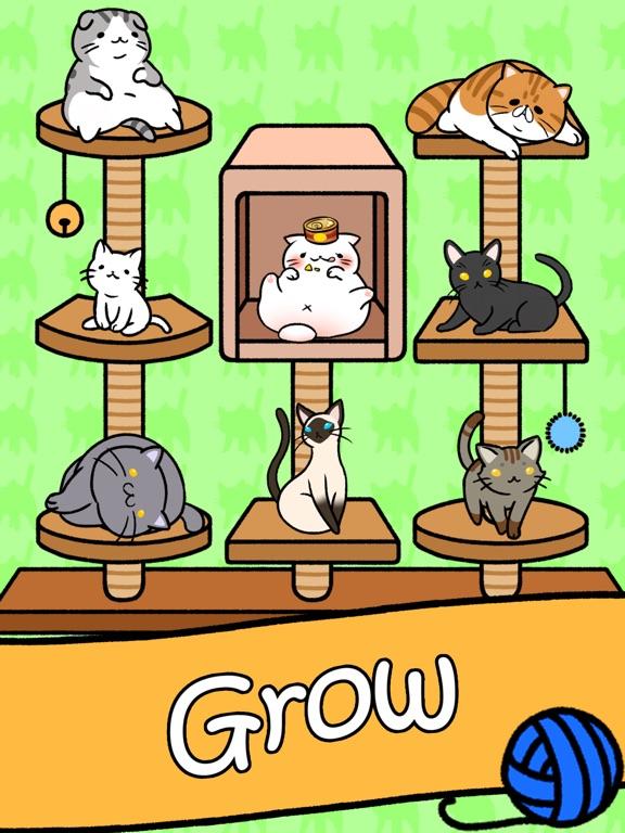 Cat Condo для iPad