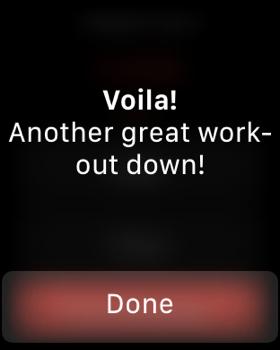 Workout Playlist Pro screenshot 13
