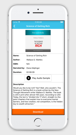 AudioBooks: Best of AudioBooks on the App Store