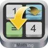 aMathing:一个关于数字和数学的教育性游戏