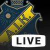 AIK Fotboll Live