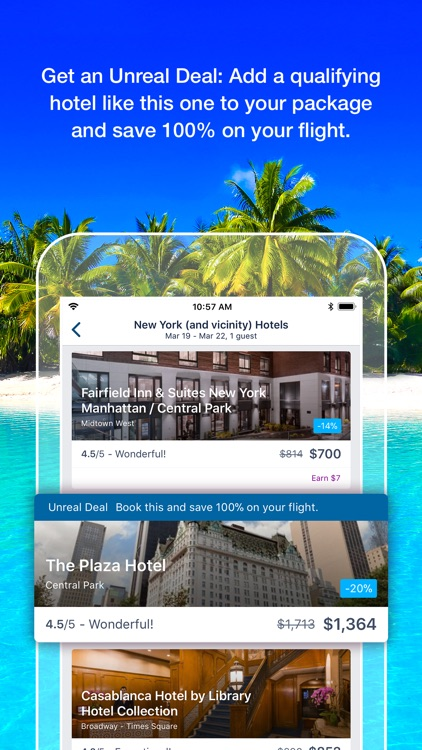Vacation packages for family vacations, romantic travel, other vacations and trips. Expect to find great vacation deals with Orbitz.