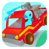 Fire Truck Rescue - Go!