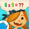 Capitaine Maths by Chocolapps