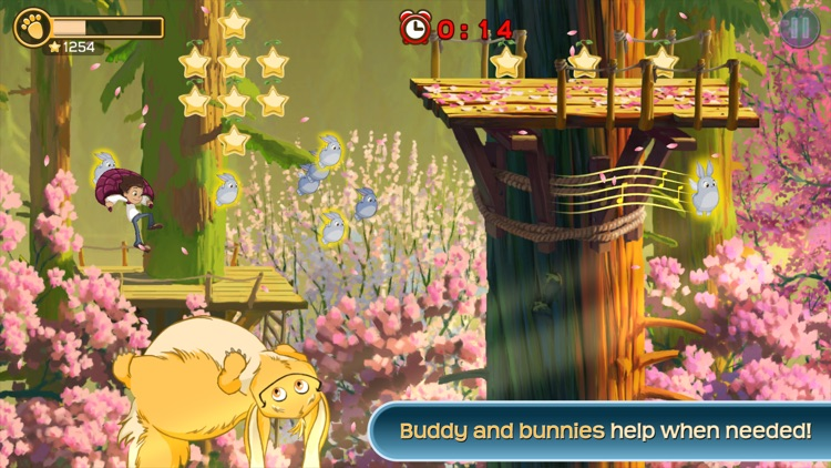 Buddy & Me: Dream Edition screenshot-3
