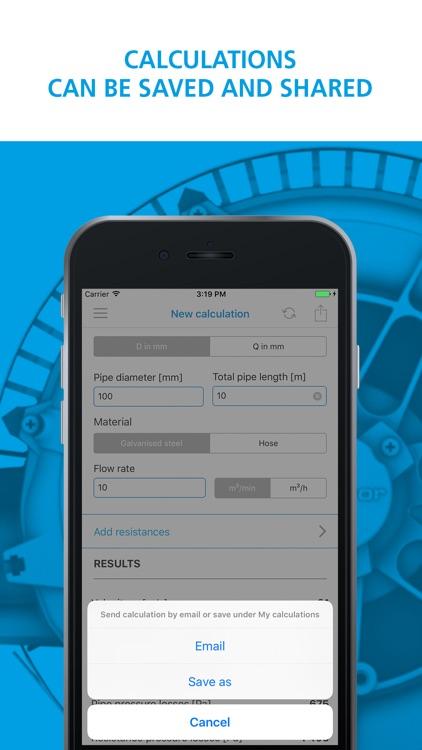 Smart Air screenshot-3
