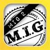 MIG 2 - iPhoneアプリ