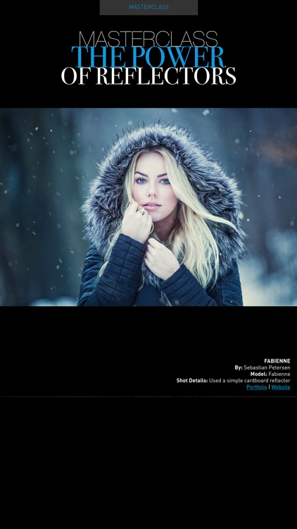 Photography Masterclass screenshot-3